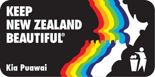 Keep New Zealand Beautiful